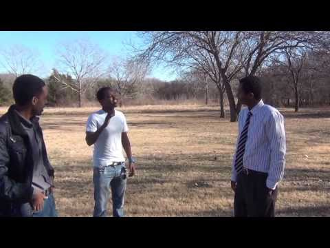 Diraamaa Afaan Oromoo 2014