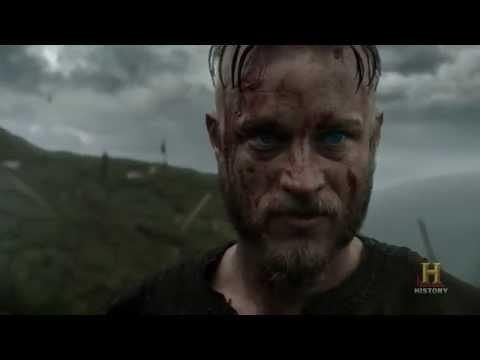 Vikingové znělka (soundtrack)