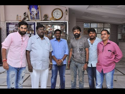 Venkatapuram-Movie-Success-Meet