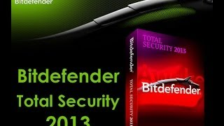 Descargar E Instalar Bitdefender Total Security (Hasta