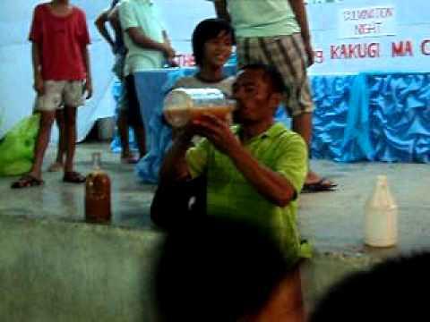 0 - Mananaog sa tigi sa sinuyopay og tuba - Philippine Photo Gallery
