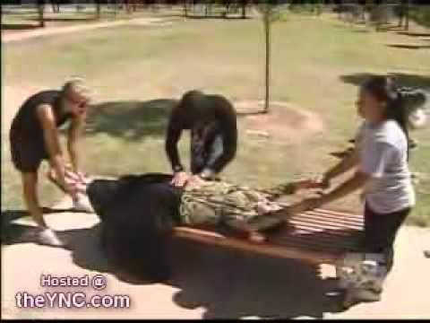 Màn ảo thuật kinh dị nhất thế giới   Chia sẻ Video   Phununet com
