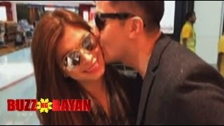 Luis Manzano on Angel Locsin : 'I am very very happy!'
