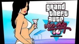 Tutorial De Como Baixar E Instalar GTA Vice City Para
