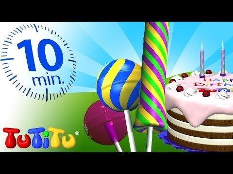 TuTiTu - Dulciurile