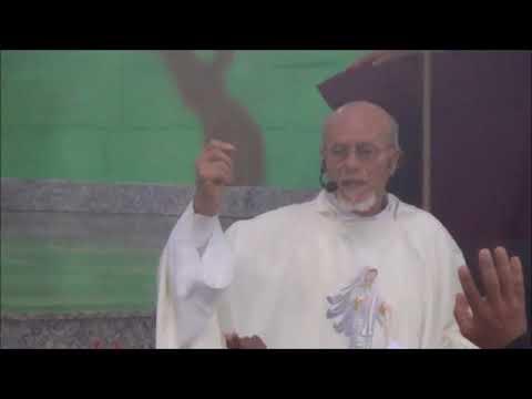 Evangelho e Homilia Padre José Sometti - 20.08.2017