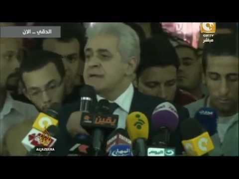 Sisi elected Egypt president by landslide