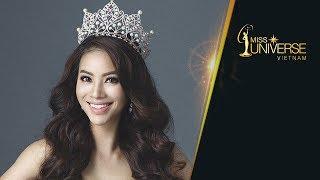 Trailer Hoa hậu Hoàn vũ Việt Nam 2017