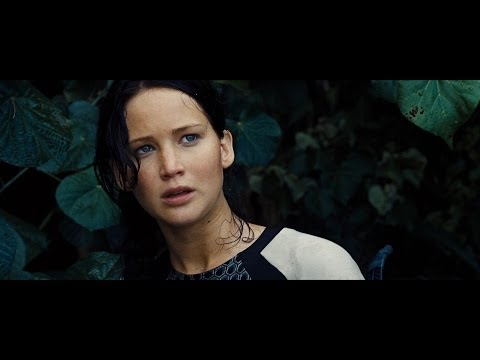 The Hunger Games: Catching Fire - Exclusive 'Atlas' Trailer (NOW PLAYING),