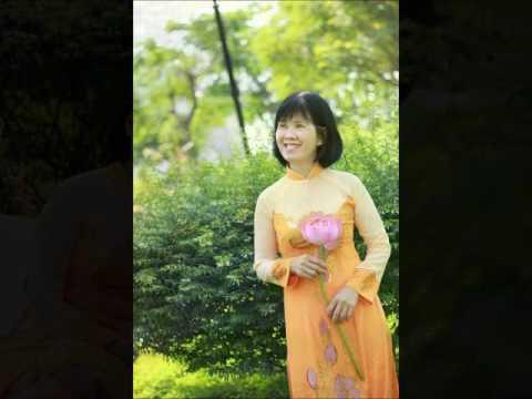 Tiếng Chày Trên Sóc Bom Bo (Tân Cổ) - Trình bày: Kim Nên