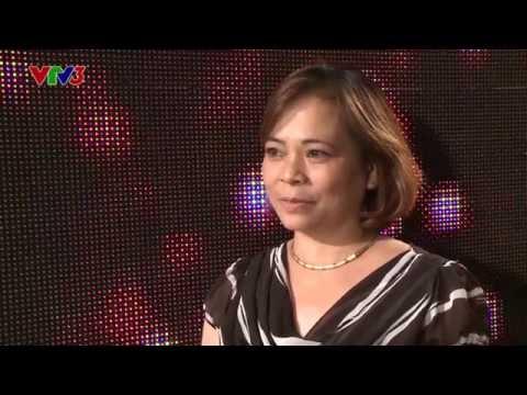 Vietnam's Got Talent 2014 - Cậu bé Beatbox - TẬP 1 - Nguyễn Đình Huy