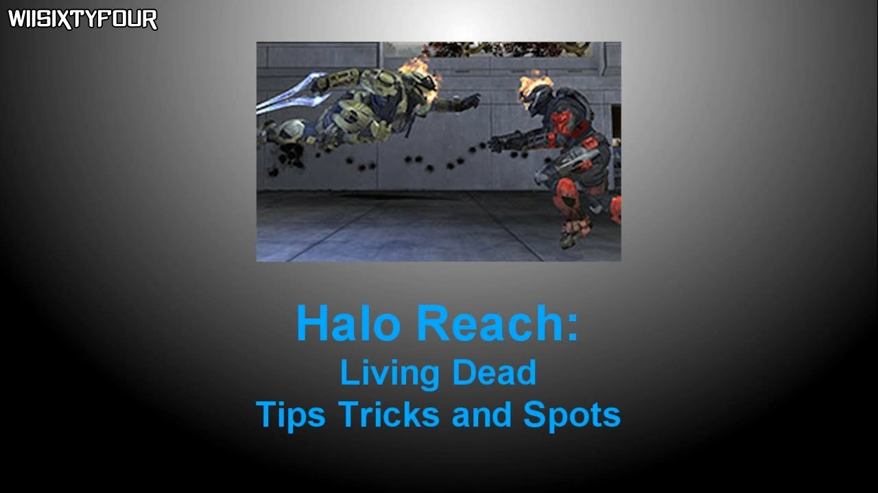halo reach matchmaking living dead Telltale's walking dead will get its ending through robert kirkman's skybound  completed every mission in halo: reach alone, on legendary  firefight or matchmaking.