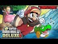 New Super Mario Bros. U Deluxe  | The Completionist | New Game Plus