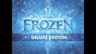 2. Do You Want To Build A Snowman? Frozen (OST)