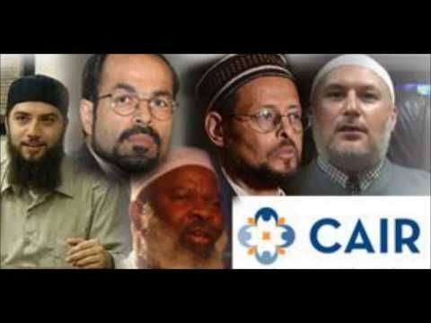 Dr Scott Johnson 5/19/13 - (3/3) Muslim Brotherhood, Cair, Muslim Propaganda,