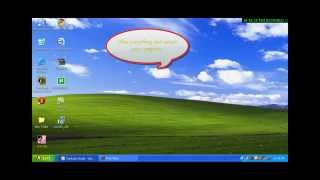 How To Install MS Office 2010 In XP Sp 2 By Satish.mp4