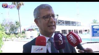 بمناسبة سلامة النقل السككي..المغرب عازم على تعميق تعاونه مع البلدان الإفريقية في مختلف مجالات النقل |