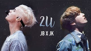 Jungkook X Justin Bieber - 2u (split Audio/mash Up) Re-upload