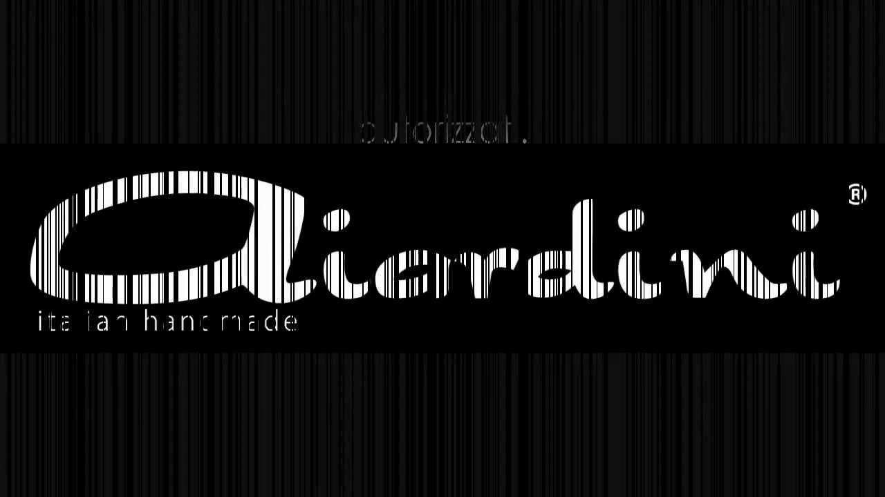 Fabbrica Lampadari - Aiardini Lampadari Moderni - YouTube