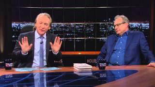 Lewis Black and Bill Maher on the Duggars Family