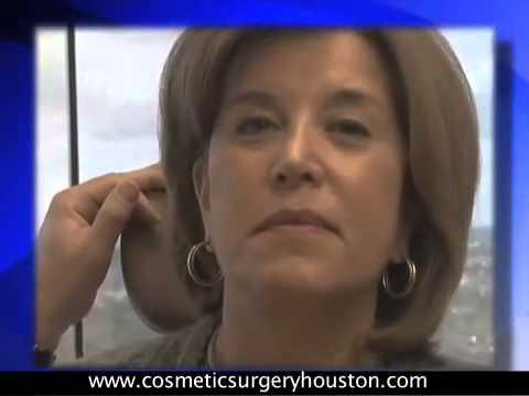 Facelift Explained By Houston Plastic Surgeon Dr Eisemann