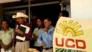 UCD REGULARIZACION Y REAFILIACIÓN San Luis Potosí S.L.P