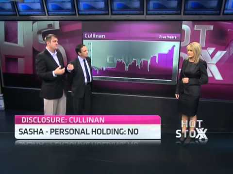 Cullinan Holdings - Hot or Not