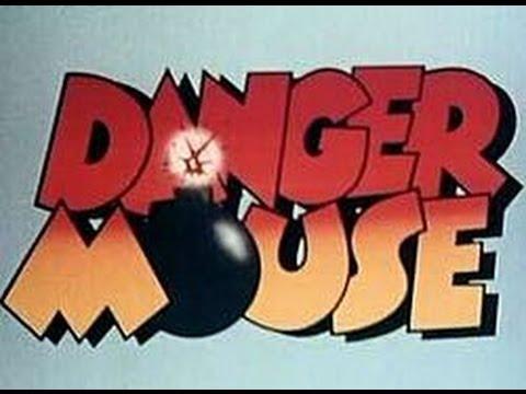Danger Mouse Abertura