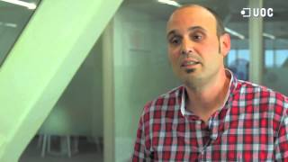 Presentació Estudis Informàtica Multimèdia i Telecomunicació de la UOC