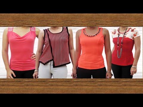 moda en blusa,blusas de moda,blusas de moda 2015,blusas primavera 2015