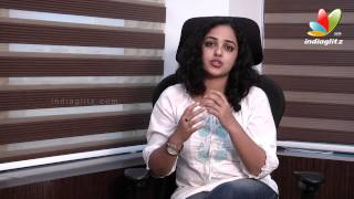 Nithya Menen Interview | Malini 22 Palayamkottai Tamil Movie | Krish J. Sathaar, Sripriya