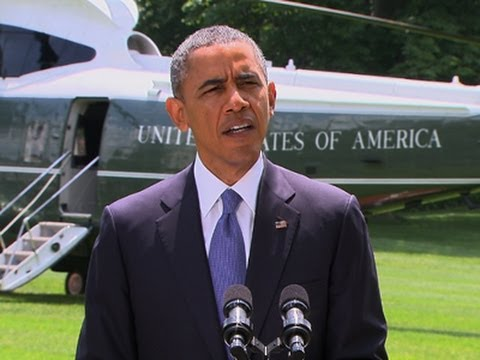 Obama: 'We Will Not Send Troops' to Iraq
