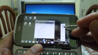 Remote Desktop Mobile Windows 8