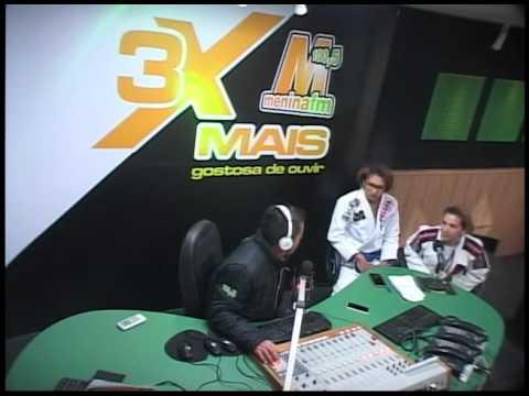 Entrevista Deusanete Lopes e R