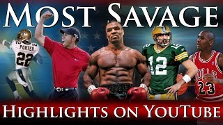 Most Savage Sports Highlights on Youtube (S01E02)
