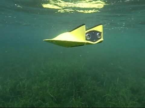 how to make a rc submarine from scratch