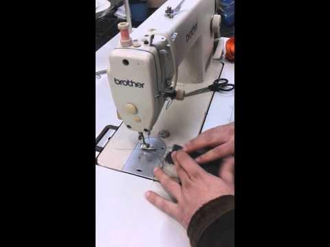 Masini de cusut industriale second-hand