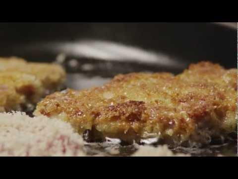 How to Make Indiana Breaded Tenderloin Sandwiches
