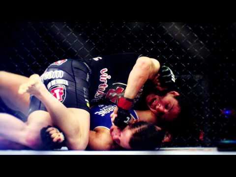 Abu Dhabi Sports - UFC 170 -  Rousey vs McMan