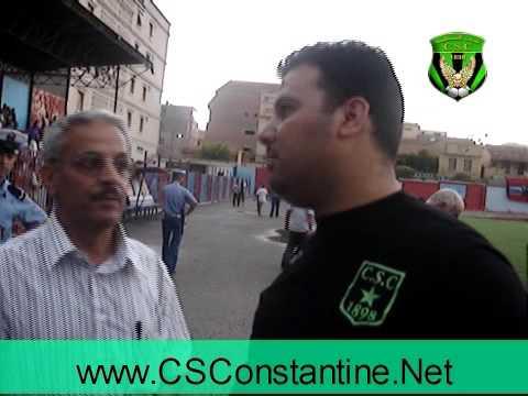 CAB - CSC : Les déclarations de Denni