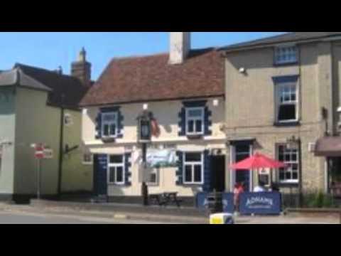 Colchester, Essex