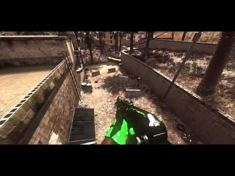 Crash 3 Rushes Ways (CoD4) (PC)