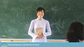 Gadis Berprestasi Yang Dilarang Bersekolah