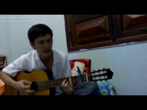 Hình ảnh trong video Gọi Đò guitar