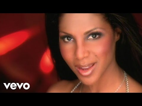 Смотреть клип Toni Braxton - He Wasn't Man Enough
