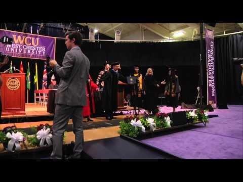 Undergraduate 2014 Commencement Continuation