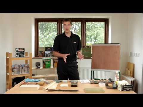 Sadolin - This Is Sadolin - Episode 1 - Preparation Is Everything