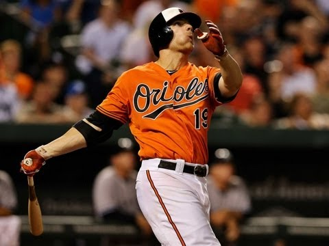 All Chris Davis Home Runs 2013 HD