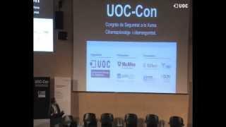 Dr. Jesús Luna García_Generando Confianza en el Cloud