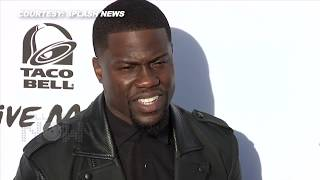 (VIDEO) Justin Bieber Roast On Comedy Central - Kevin Hart At The Opening | Flashback